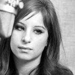 Barbra Streisand A Taste of Honey