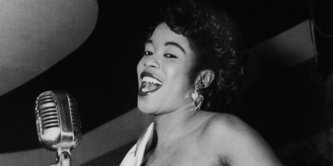Sarah Vaughan: A Career Will Last a Lifetime