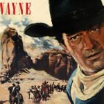 John Wayne The Searchers