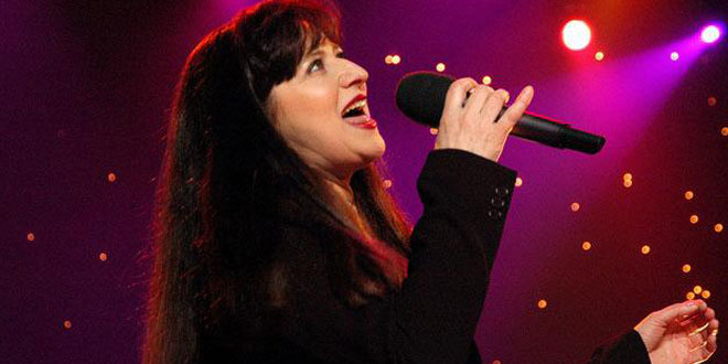 Basia and Swing Out Sister