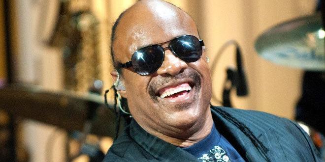 Stevie Wonder . . . Ful!