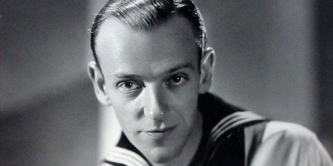 Fred Astaire… A Triple Threat