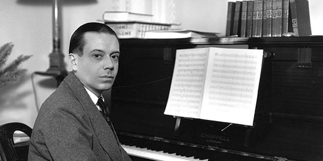 Cole Porter: Night and Day He Began the Beguine