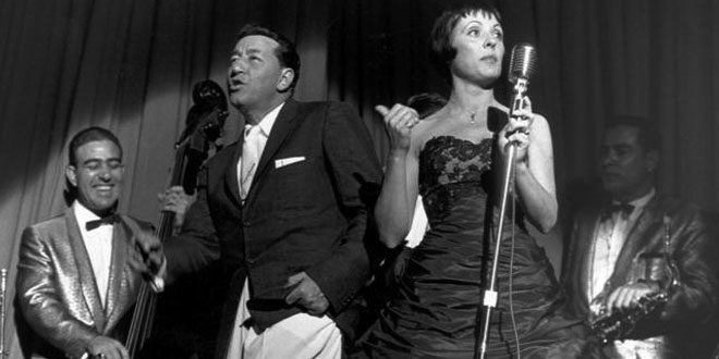 Keely Smith: Sweet and Lovely