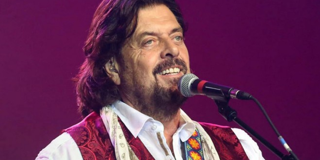Happy Halloween: Tribute to Alan Parsons & Others